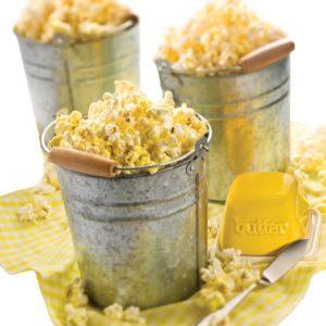 Yummy Popcorn Kits