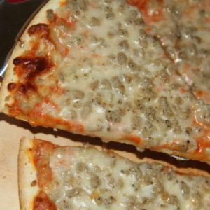St. Louis Style Pizzas